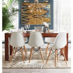 47 in. X 36 in. Gold and Blue Color Field Canvas Wall Art